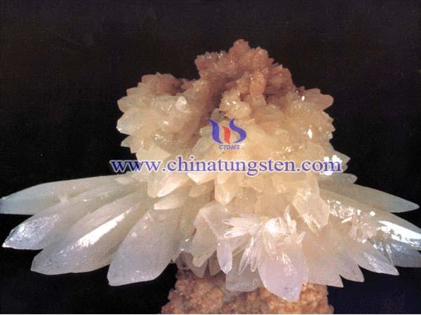 白鎢精礦圖片