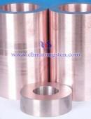 钨铜合金管-0015