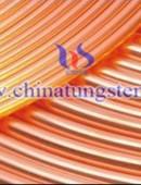 钨铜合金管-0019