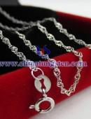 钨钢项链-0061