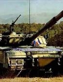 MBT2000主战坦克-0001