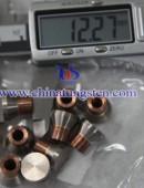钨铜电极-0076