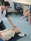 20160515-红十字急救培训