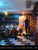 聚餐KTV--2013年公司周年庆活动