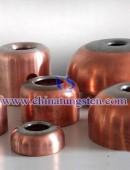 钨铜合金应用
