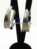 钨钢耳环-0035