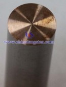 钨铜合金棒-0001