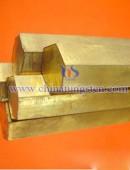 钨铜合金条 - 0012