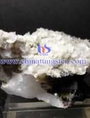 黑白钨精矿