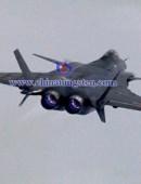 歼-20战斗机-0006