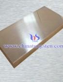 钨铜合金板