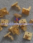 钨铜电子封装片-0001