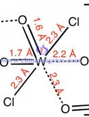 二氯二氧化钨化学式