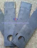 镍基碳化钨合金耐磨锤片