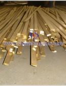 钨铜合金条 - 0013