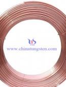 钨铜合金管-0018