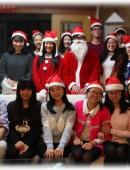 2015年圣诞活动
