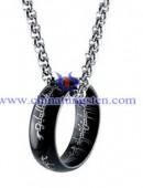 钨钢项链-0055