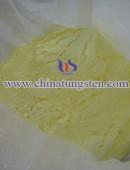 黄色氧化钨-0047