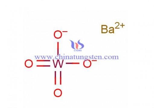 钨酸钡分子式-0002