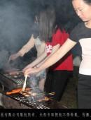 2014年公司周年庆活动-烧烤