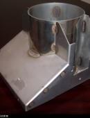 高比重合金焊接件0002