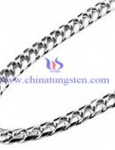 钨钢项链-0057