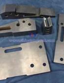 硬质合金耐磨耐腐蚀零部件