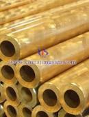 钨铜合金管-0023