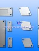 钨铜合金电子封装片 - 0010