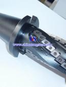 硬质合金全效率螺旋立铣刀