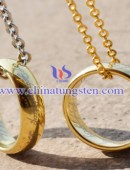 钨钢项链-0051