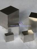 高硬度银钨合金板