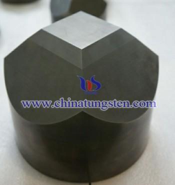 硬质合金顶锤-0001