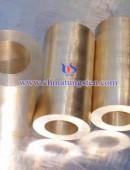 钨铜合金管-0022