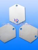 钨铜合金电子封装片 - 0003