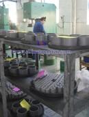 硬质合金环厂房设备