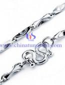钨钢项链-0062