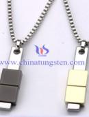 钨钢项链-0052
