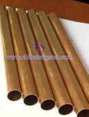 钨铜合金管-0017