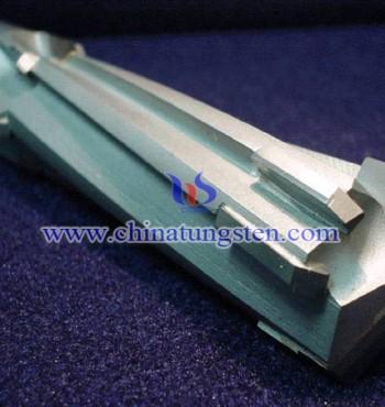 硬质合金钻头-0001