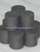 钨树脂圆柱