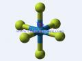 六氟化钨化学式