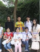 2011年中钨在线仙岳山旅游-0001