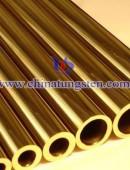 鎢銅合金管-0028