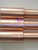钨铜合金电极-0002