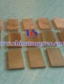 鎢銅合金電子封裝片-0004