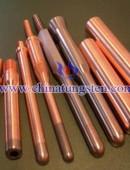 鎢銅合金電極-0011