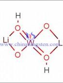 鎢酸鋰化學式-0011