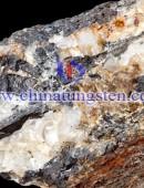 黑鎢精礦-0145